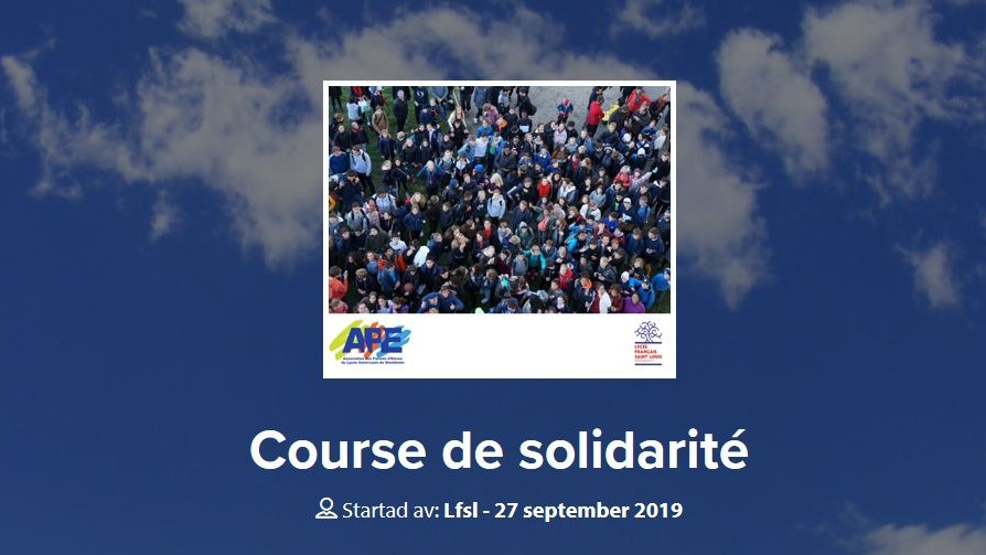 Solidarity Race