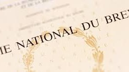 Diplôme National du Brevet Results