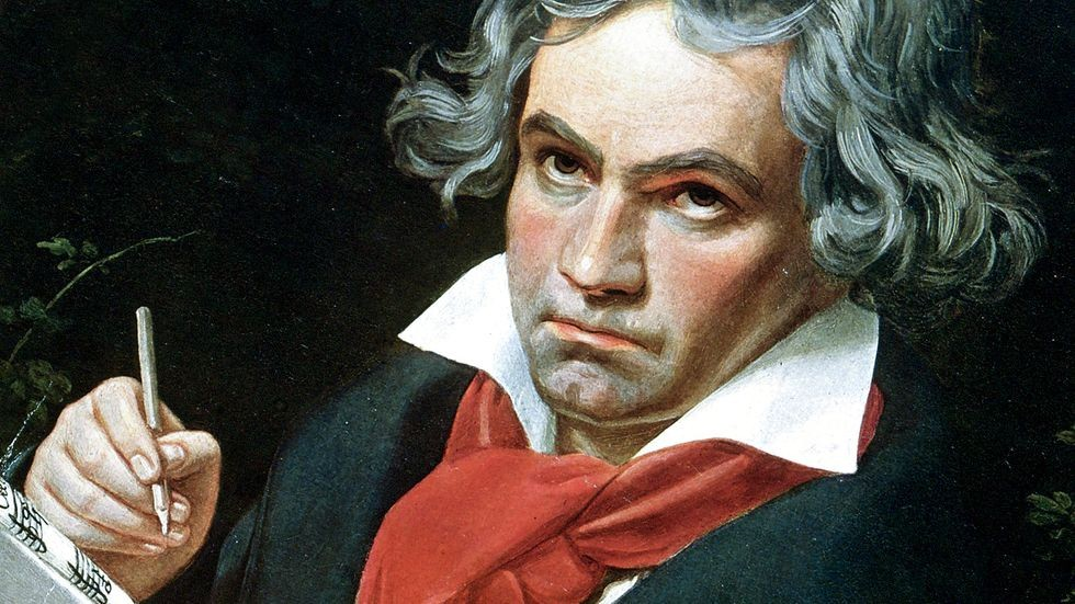 The Beethoven Day