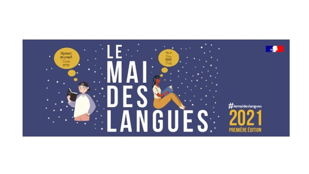 Languages in May 2021